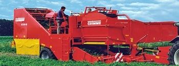 马铃薯收获机械 选购指南
