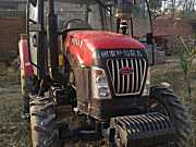 铠特KT1004轮式拖拉机
