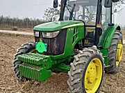 约翰迪尔5E954拖拉机