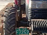 瑞泽富沃1204拖拉机