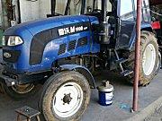 雷沃1100拖拉机