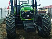 道依茨法尔1604轮式拖拉机