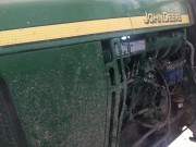 出售2015年约翰迪尔6b—1204拖拉机(带农具)