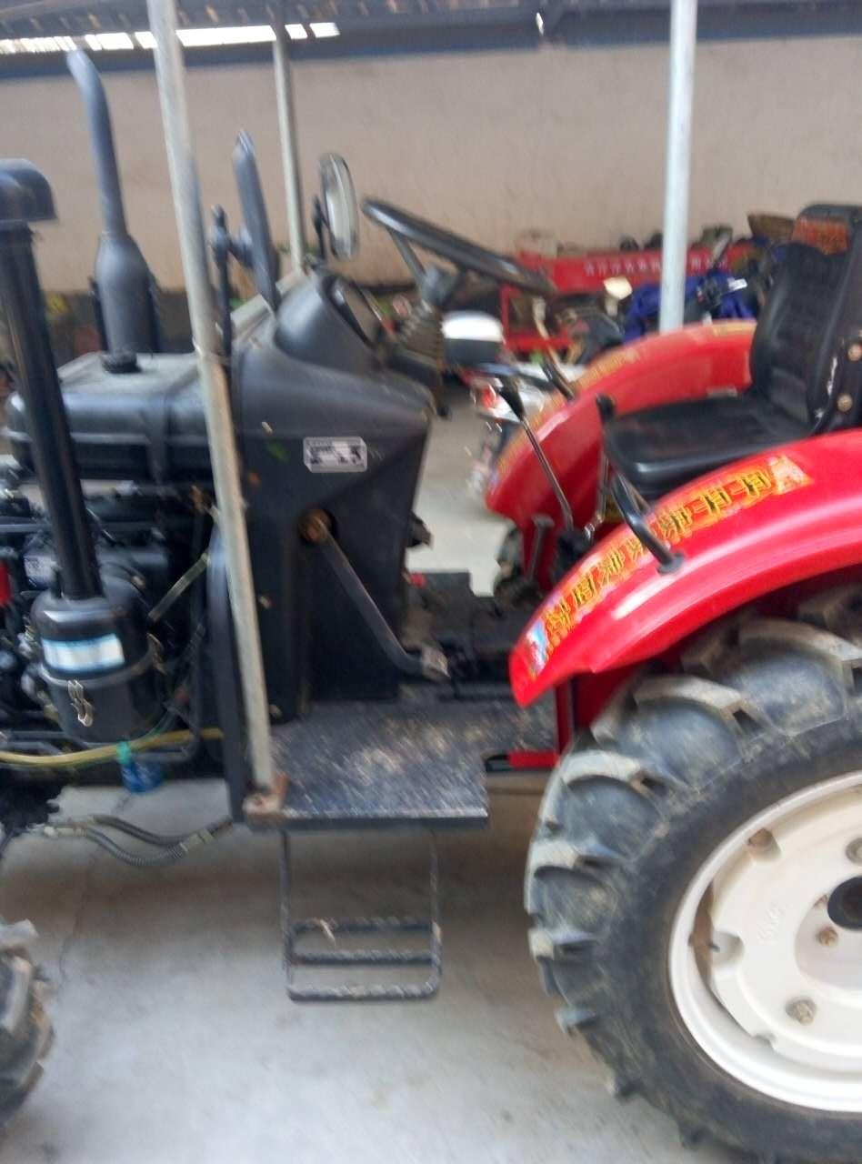 出售2015年东方红254拖拉机