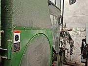 中联谷王PL50(4LZT-5.0ZC)水稻收割机