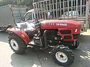 东方红SK504G拖拉机