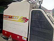 东禾4LZ-4.0履带收割机