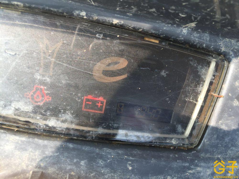 久保田8C25插秧机