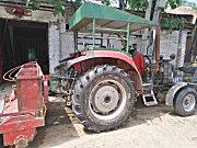 东方红LX900拖拉机
