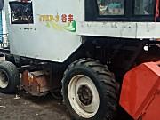 谷丰4YZP-3收割机