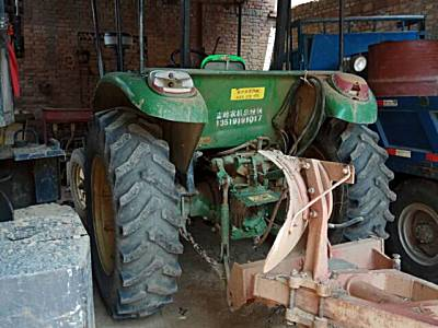 <em>约翰迪尔</em>5-950拖拉机