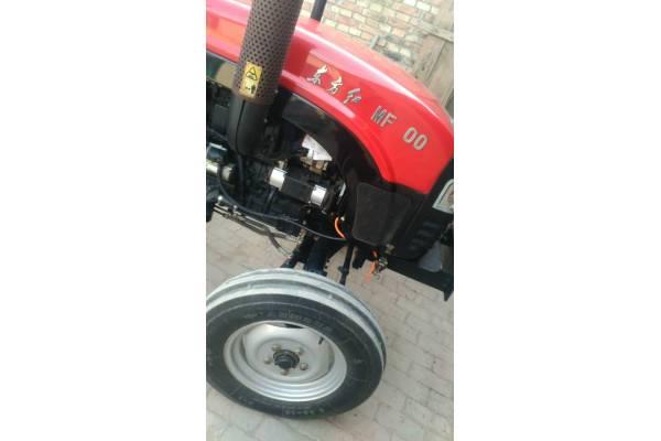 东方红MF400