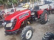 泰鸿554轮式拖拉机