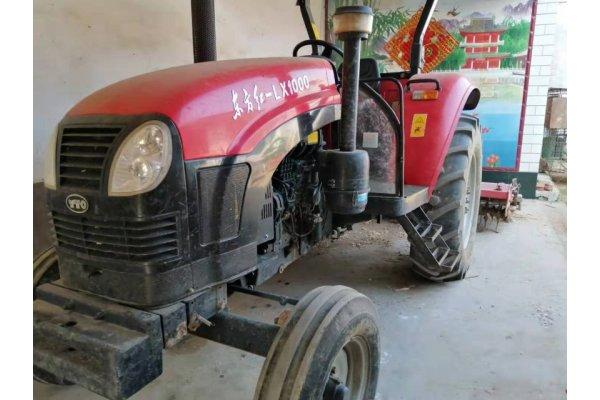 东方红1000拖拉机