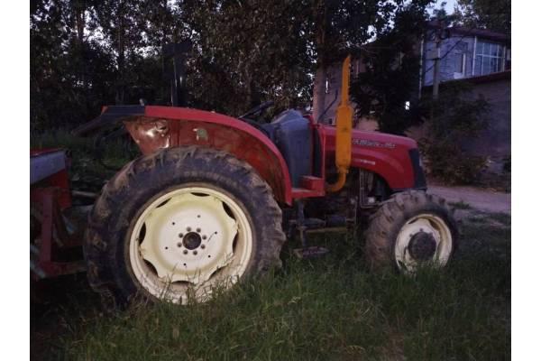 沃德奥龙1004拖拉机