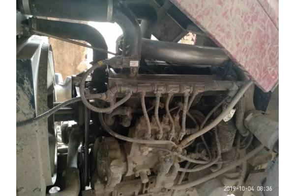 沃得奥龙704F拖拉机