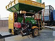 景西5TY-95X2A玉米脱粒机