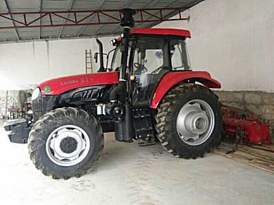 东方红LX1504拖拉机
