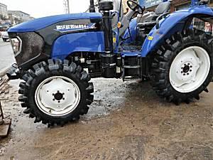 雷沃804拖拉机