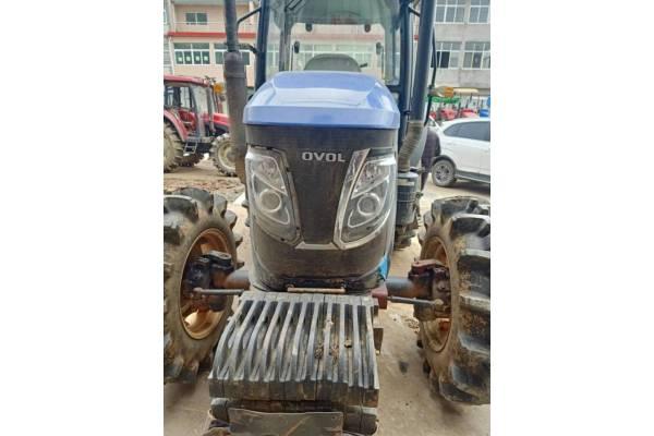 福田雷沃1104拖拉机
