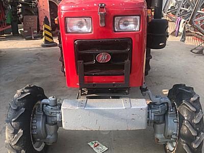 黄海金马354D拖拉机
