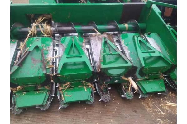 常发佳联cf-904玉米籽粒收获机