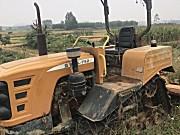 益拖752履带拖拉机