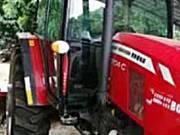 麦赛福格森1204全球系列拖拉机