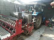 清江800P拖拉机