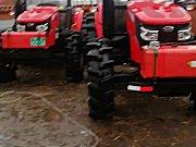 东方红1604拖拉机