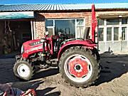 沃富田604拖拉机
