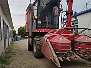 牧神4QZ-2200青贮机