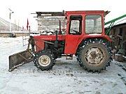 奔野354-12轮式拖拉机