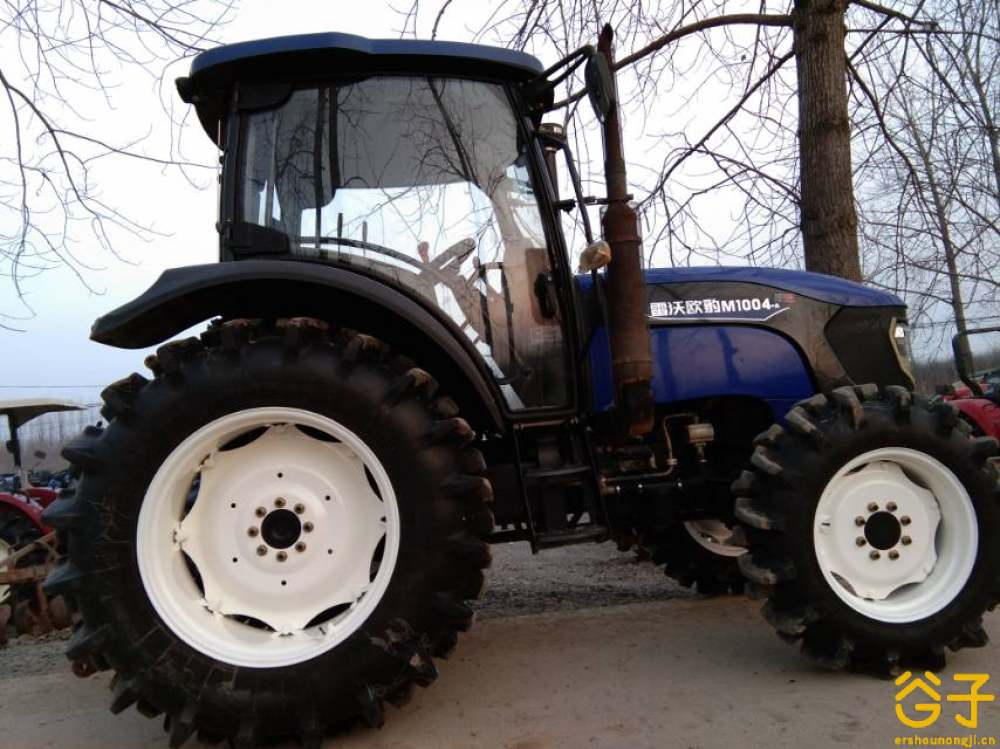 雷沃1004拖拉机