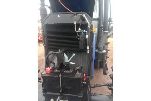 雷沃M1204D拖拉机
