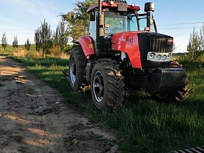 凯特迪尔2204拖拉机