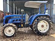雷沃554拖拉机