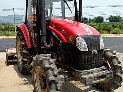 东方红MG904拖拉机