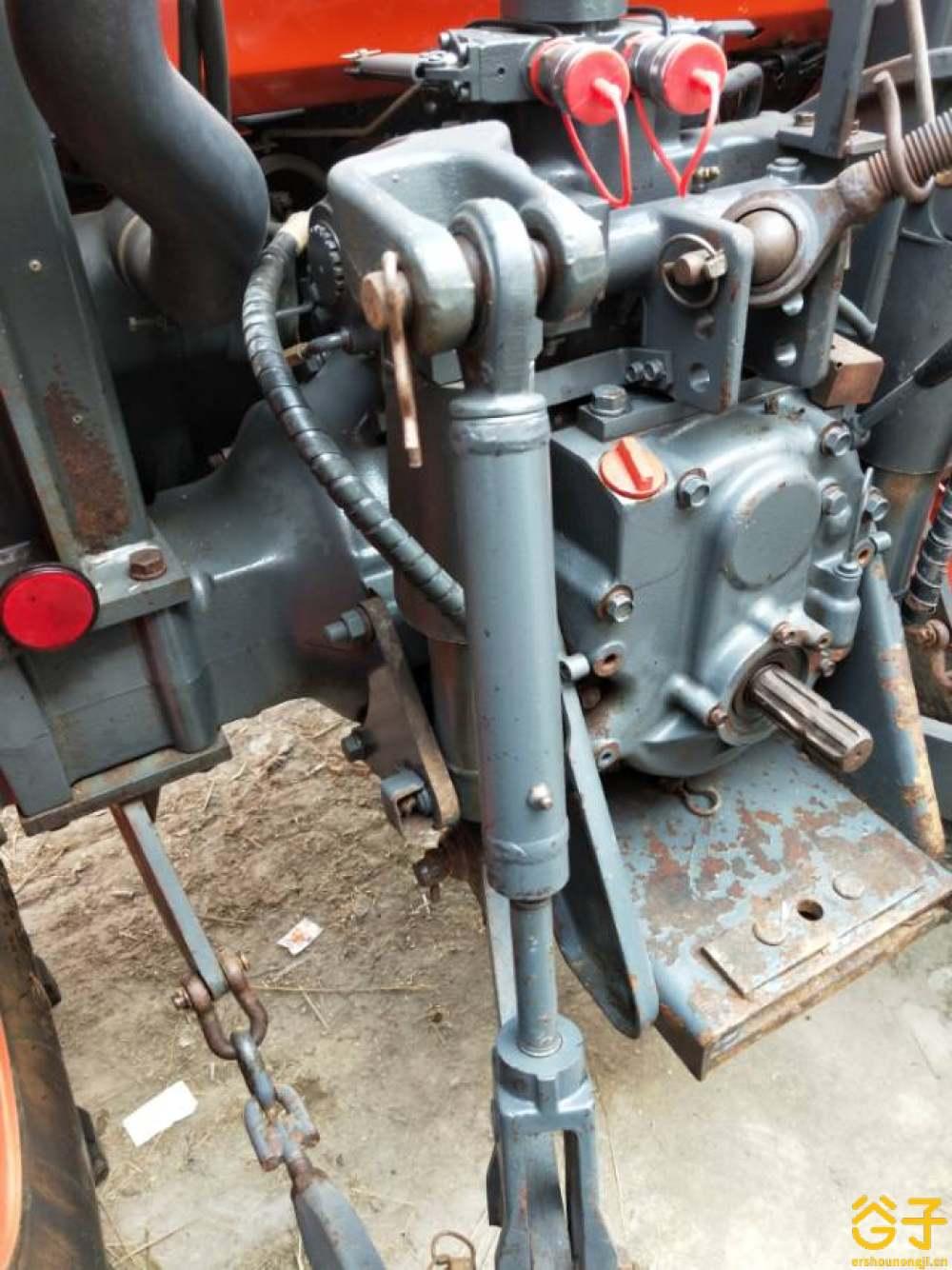 久保田954拖拉机