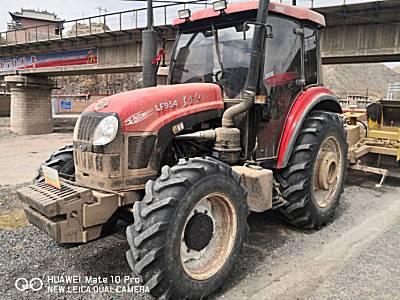 东方红LF954拖拉机