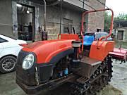 农夫502拖拉机
