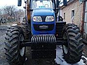 雷沃1354拖拉机