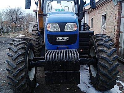 二手雷沃1354拖拉机