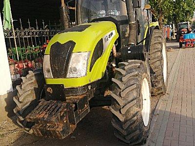 博马-1504拖拉机