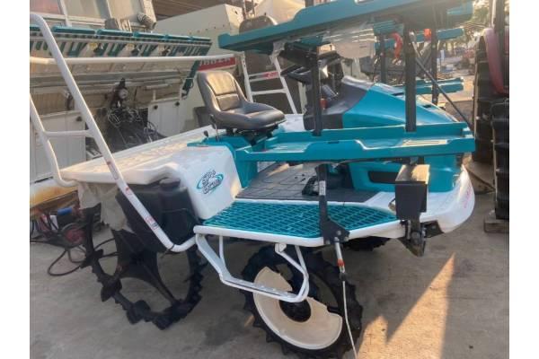 久保田SPV6CMD插秧机