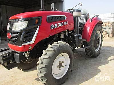 欧旗604拖拉机