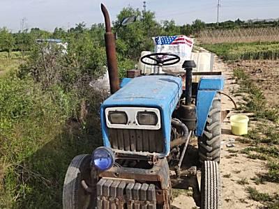 江西180拖拉机