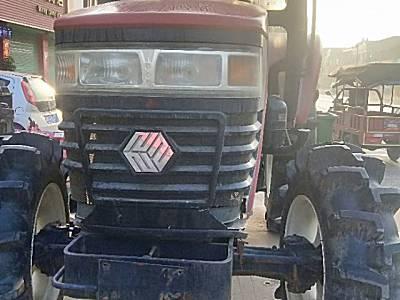 沃得904拖拉机