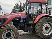 烟台东汽1304拖拉机