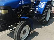 鲁中850拖拉机